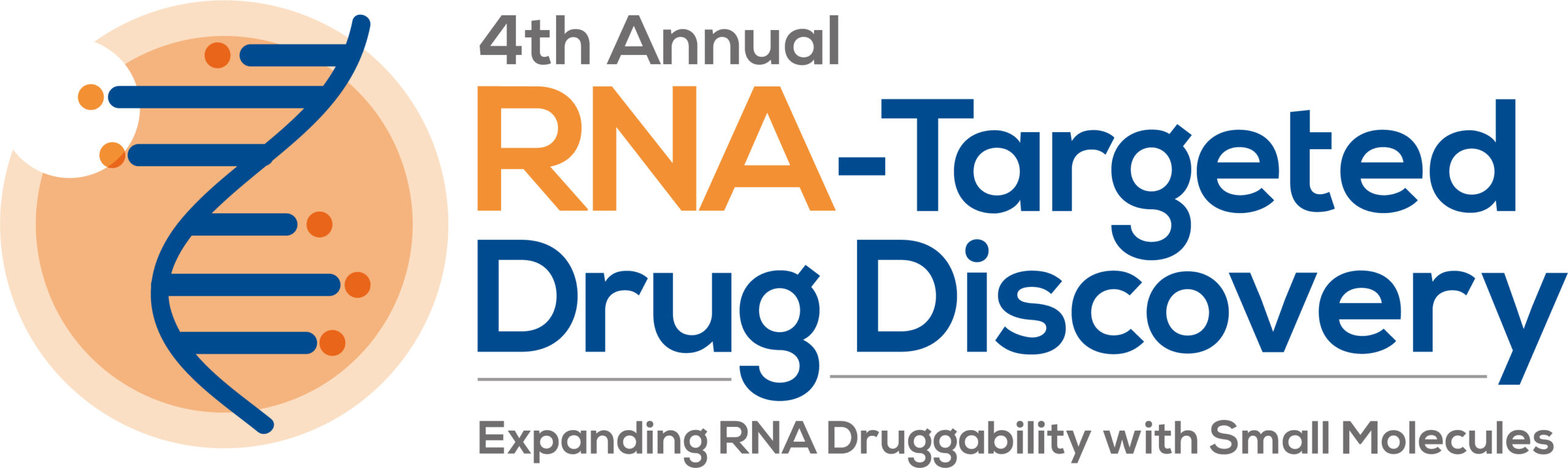 HW210716 4th RNA Targeted Drug Discovery logo