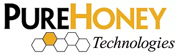 Pure Honey Logo