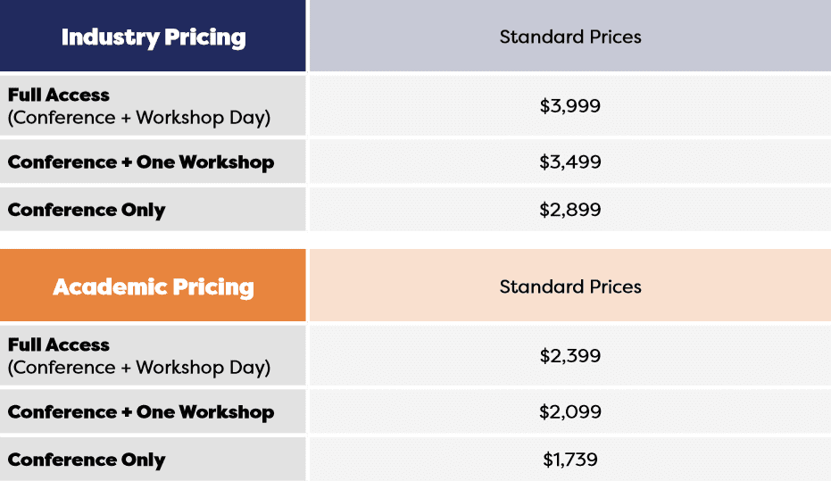 RNA TDD Pricing - 29.10.19